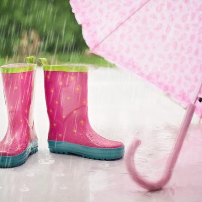 Music Festival Packing List – When It Rains On Your Parade