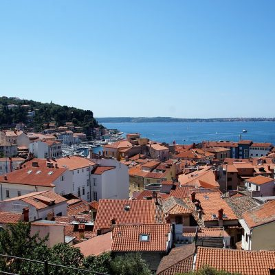Piran – The Quaint And Magical Coastal Town Of Slovenia