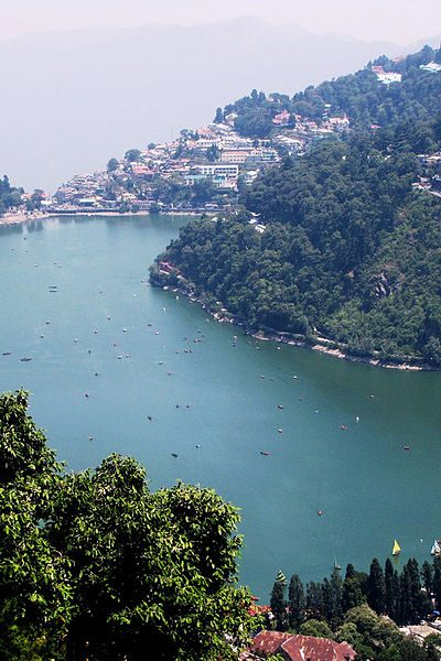 Nainital – Lakes And Legends – Part 1