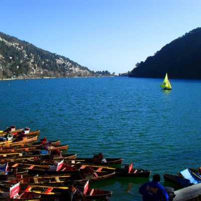 Nainital – Lakes And Legends – Part 2