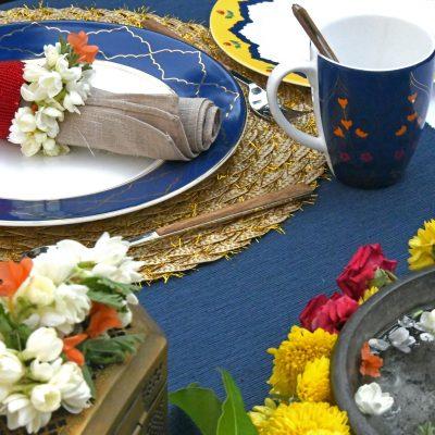 Kika Tableware